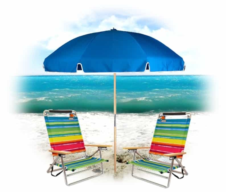 Myrtle Beach Umbrella Rentals