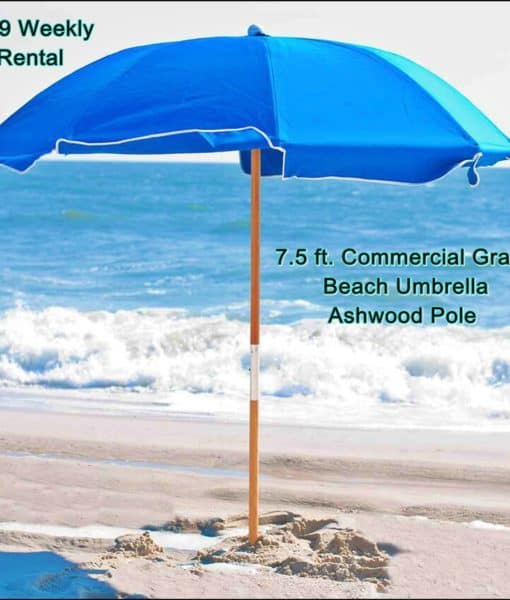 Beach Umbrella - Easy open