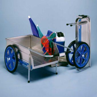 Easy Beach Cart
