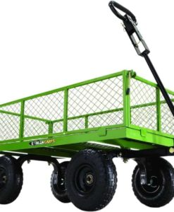 Heavy Duty Wagon with our Beach Equipment