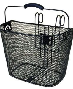 ADD a Basket to your Beach Cruiser