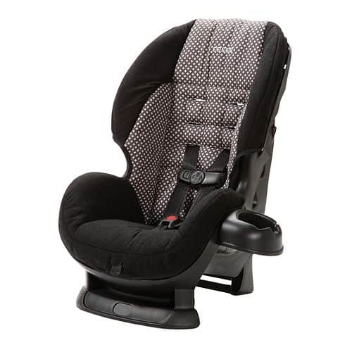 Convertible Car Seat - 2 seats in one