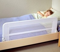 One Safe Sleeper Bed Rail