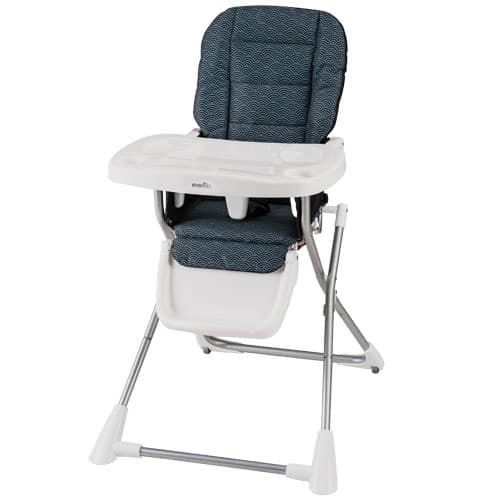 Mealtime Highchair
